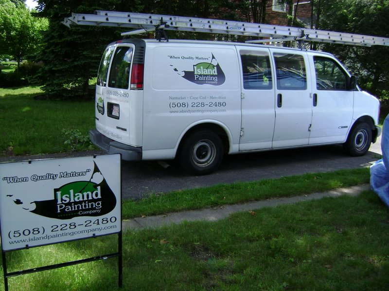 massachusetts exterior painting contractors